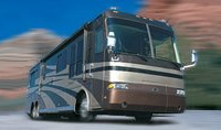 Balancing Recreational Vehicle Tires